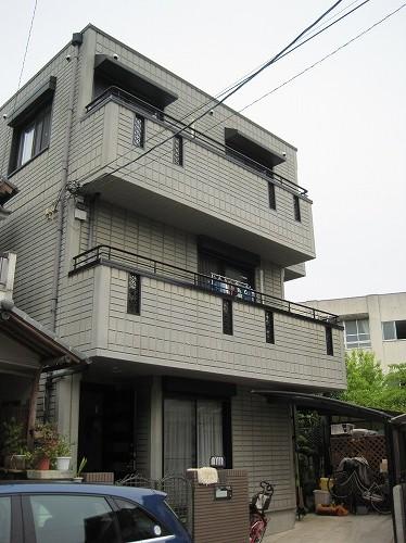 堺市金岡町O様邸