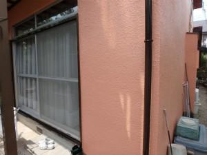 外壁塗装後(3度塗り)