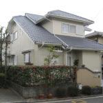 堺市美原区の戸建住宅