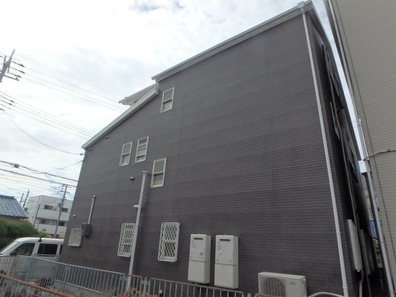 堺市の外壁塗装