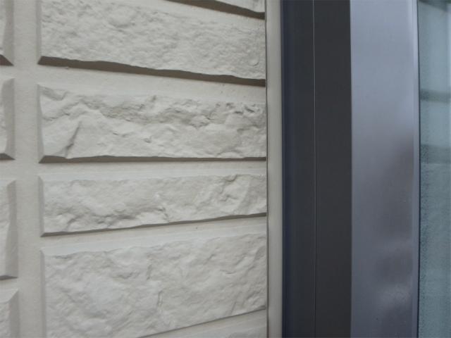 外壁の塗装劣化