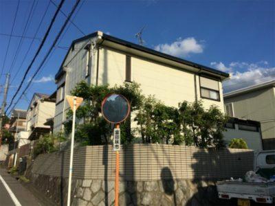 富田林市外壁塗装・屋根塗装