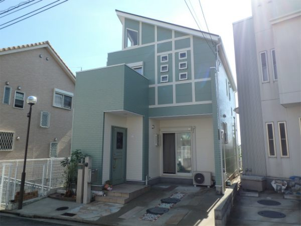 外壁塗装・屋根塗装(スレート瓦)