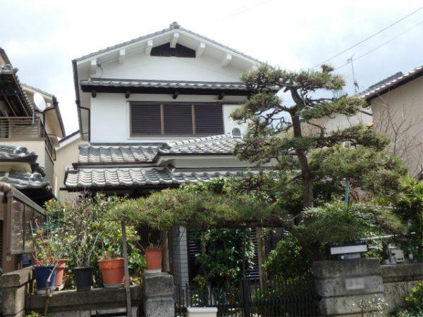 外壁屋根塗装・外塀塗装