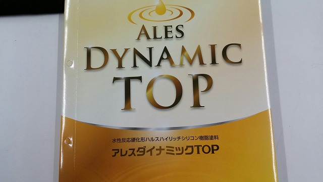 ダイナミックTOP