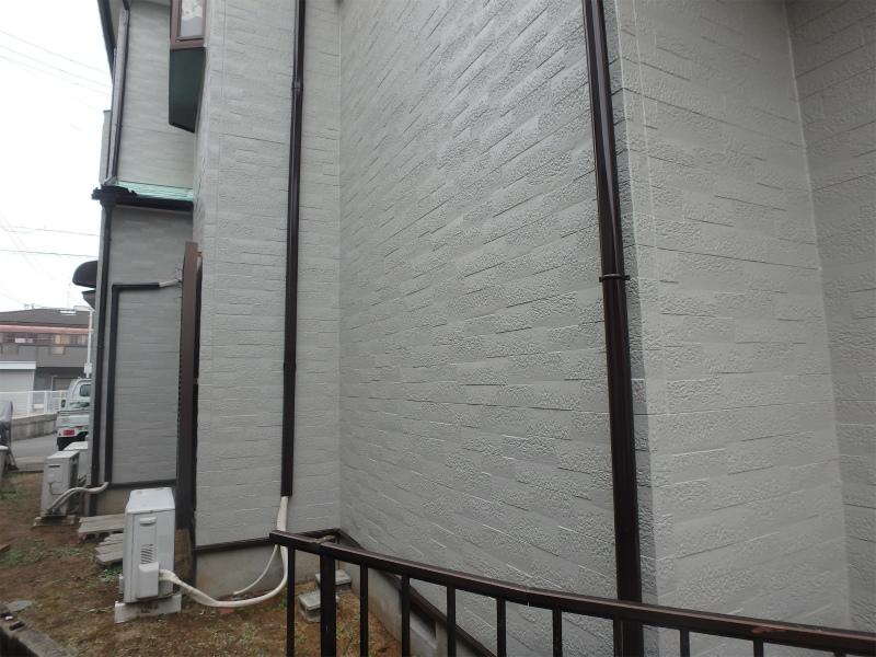 住宅の外壁塗装
