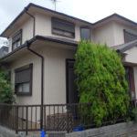 羽曳野市の住宅