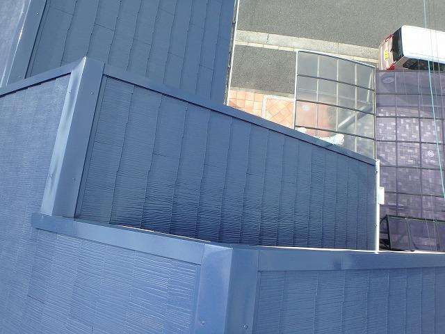 アフターサービス 屋根点検