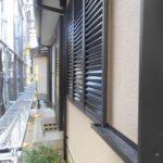 三井ホーム 付帯塗装