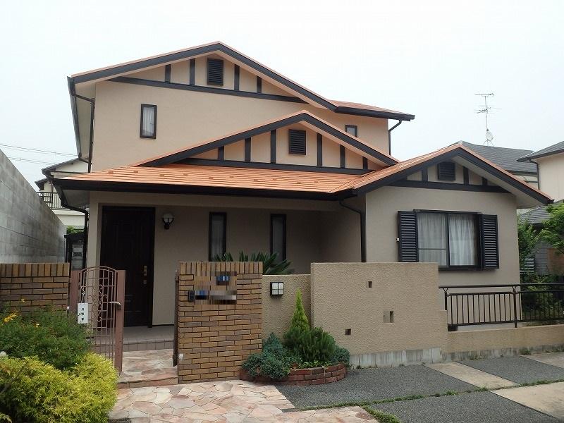三井ホーム ビフォーアフター