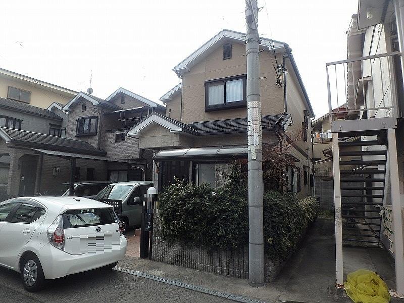 藤井寺 施工事例