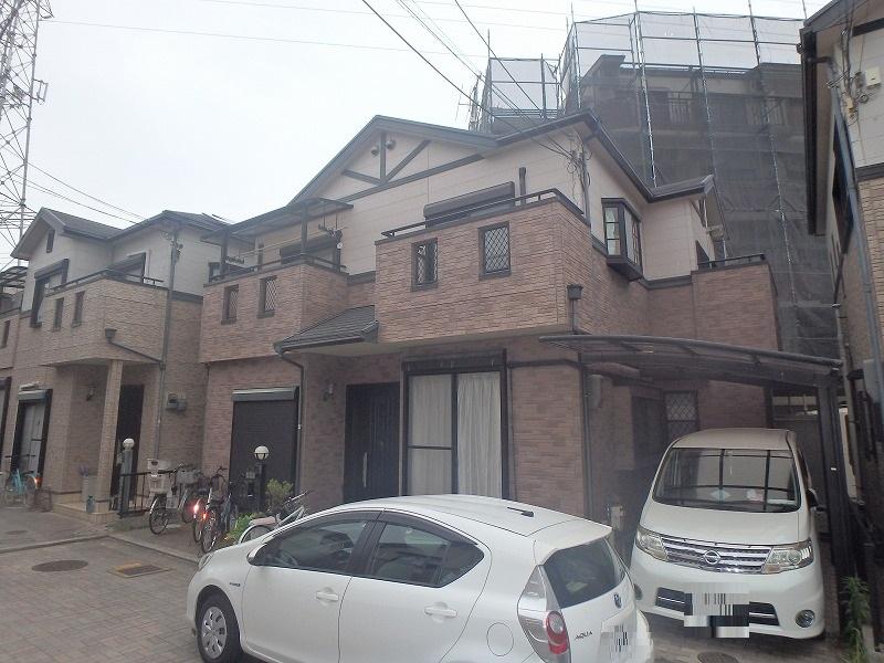 堺市 現場調査