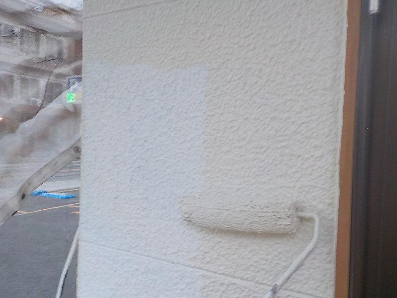 阿倍野区 外壁塗装