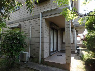茨木市 現場調査