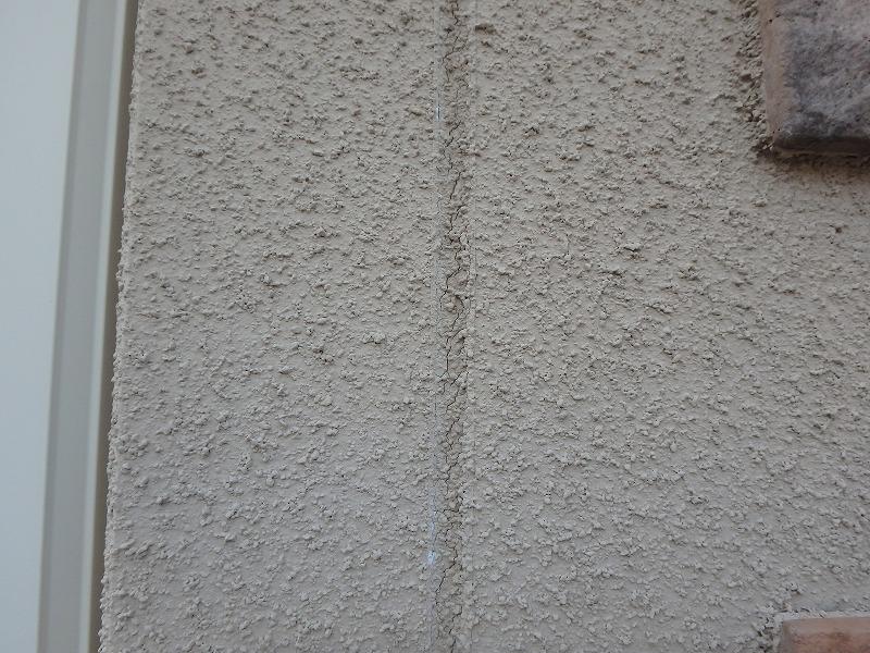 高石市 外壁点検