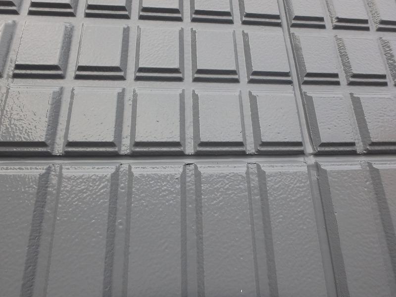 パナホームの外壁の状態