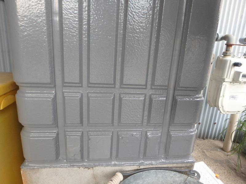 パナホームの外壁塗装完