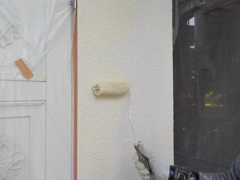 上塗り 超低汚染型シリコン