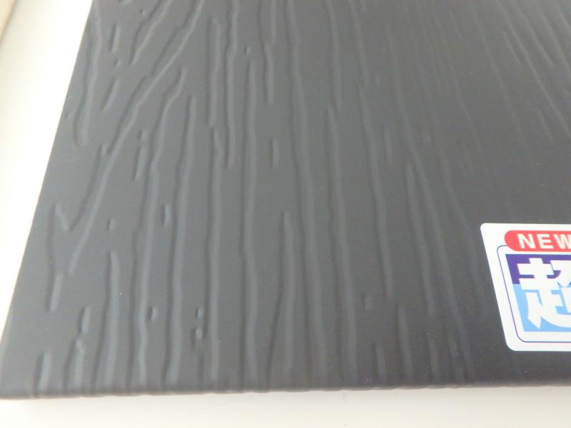 スーパーガルテクトフッ素表面