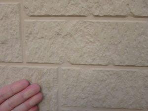 外壁チョーキング
