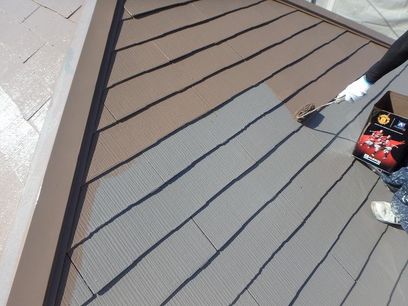 屋根塗装で雨漏り対策