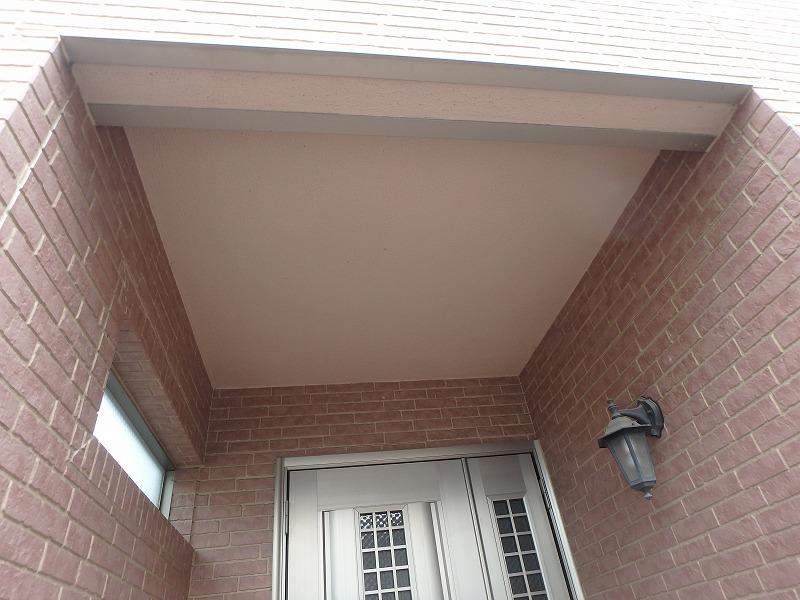 天井ケイカル板