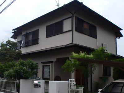 外壁、屋根塗装