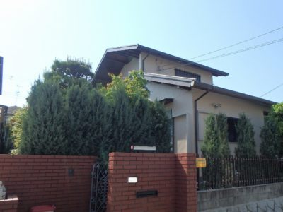 外壁塗装、屋根葺き替え
