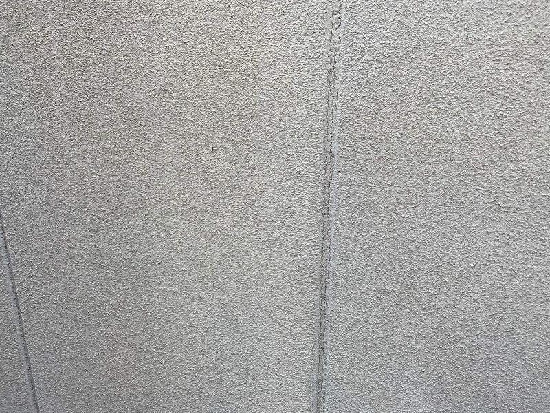 ALC外壁目地ひび割れ