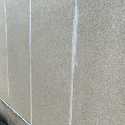 ALC外壁修理コーキング増し打ち