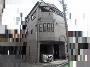 羽曳野市 屋根塗装